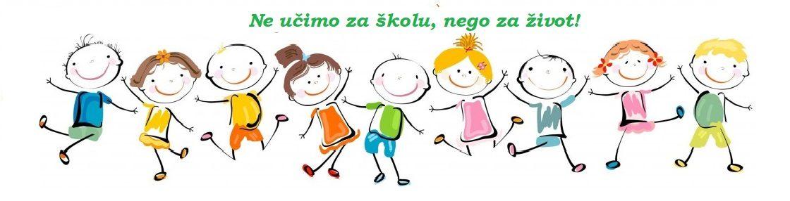 Osnovna škola Mihaela Šiloboda